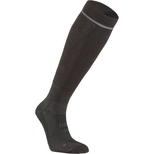 Seger Running Thin Compression - Black  - Size: 6018008 - Color: musta