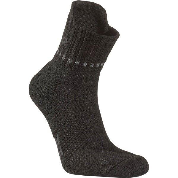 Seger Running Mid - Black  - Size: 6018003 - Color: musta