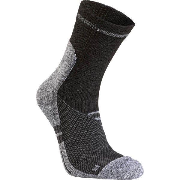 Seger Running Mid Distance - Black  - Size: 6018012 - Color: musta