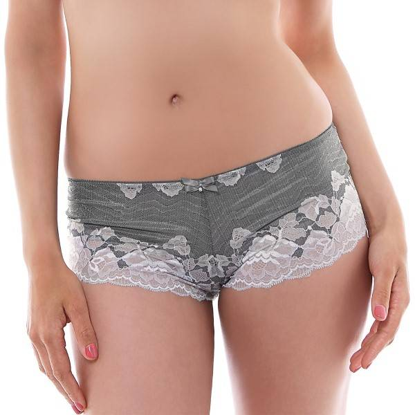 Fantasie Marianna Short - Silver  - Size: FL9206 - Color: hopea