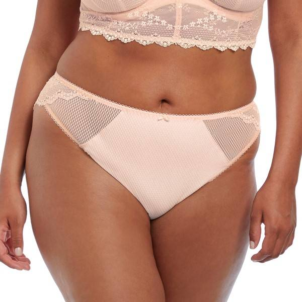 Elomi Charley Brazilian - Lightpink  - Size: EL4385 - Color: vaalea roosa