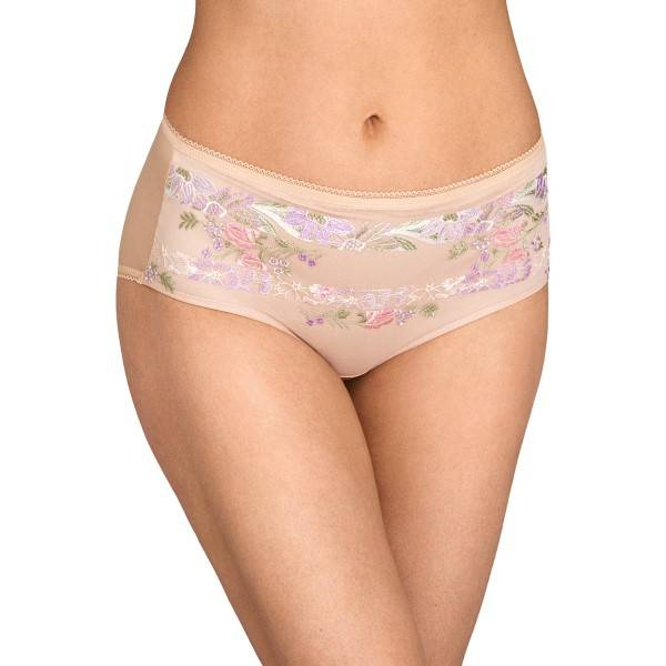 Miss Mary of Sweden Miss Mary Meadow Dreams Panty - Beige