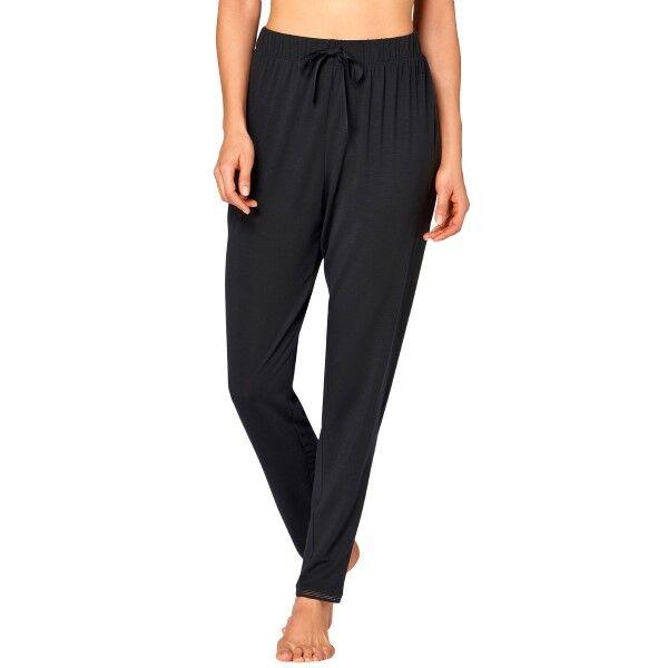 Triumph Lounge Me Climate Control Trousers - Black  - Size: 10194641 - Color: musta
