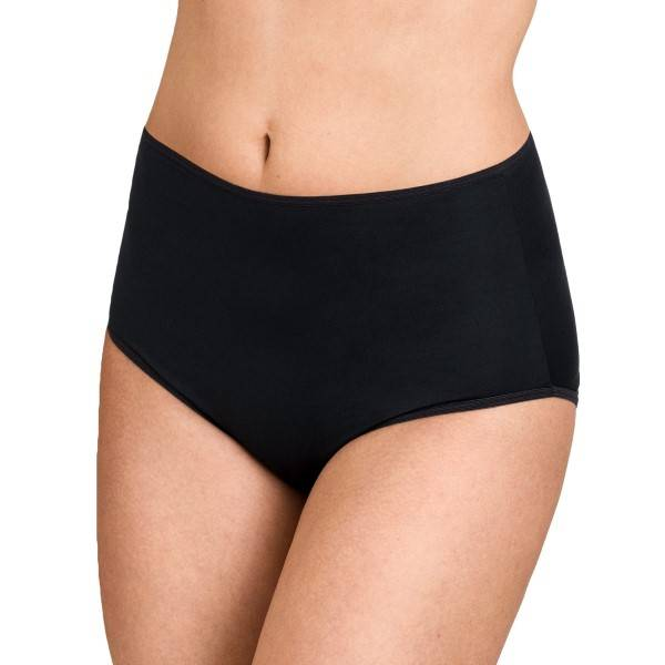 Miss Mary of Sweden Miss Mary Soft Panty - Black