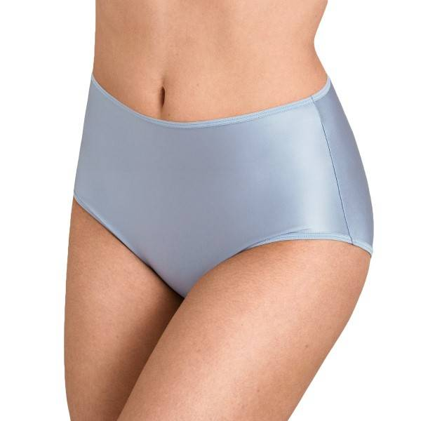 Miss Mary of Sweden Miss Mary Soft Panty - Blue
