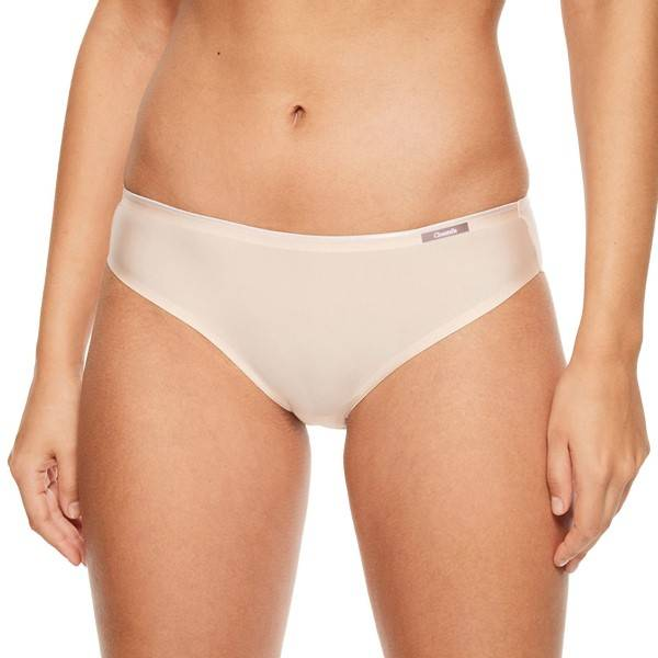 Chantelle Absolute Invisible Brief - Beige