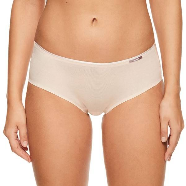 Chantelle Absolute Invisible Shorty - Beige
