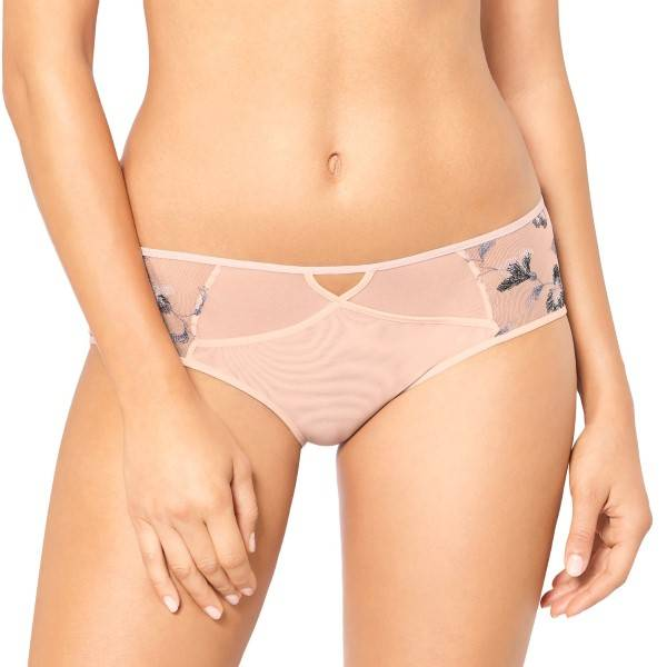 Triumph Blooming Florale Hipster - Apricot