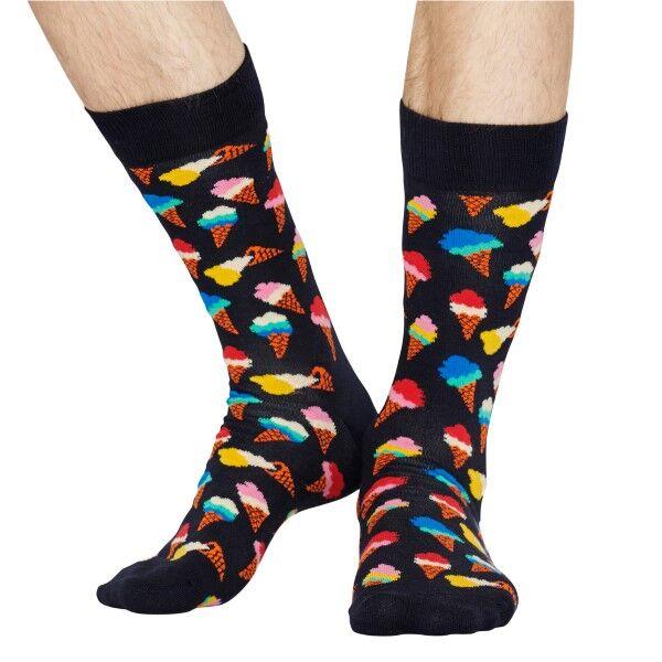 Happy Socks Ice Cream Sock - Mixed