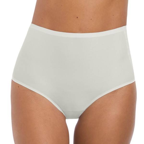 Fantasie Smoothease Invisible Stretch Full Brief - Ivory  - Size: FL2328 - Color: luunvalkoinen