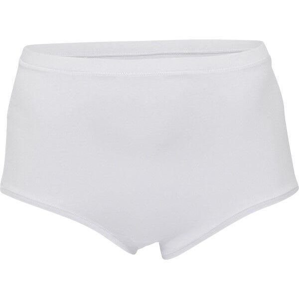 JBS of Denmark Organic Cotton Maxi Brief - White  - Size: 1210-65 - Color: valkoinen