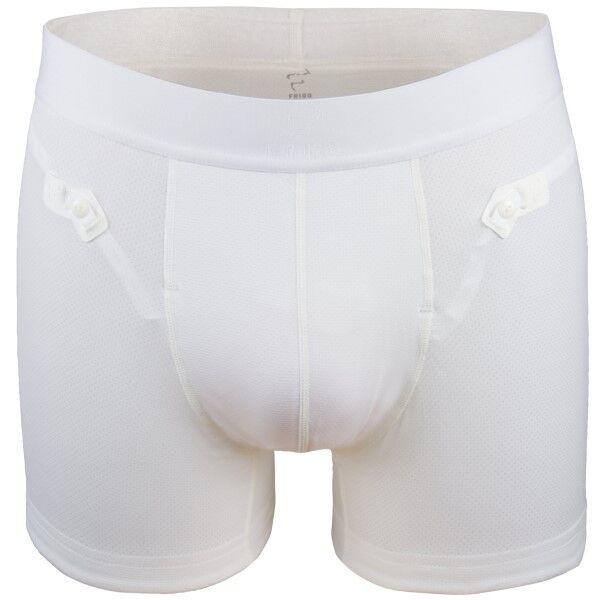 IIA Frigo 2 Mesh Trunk - White