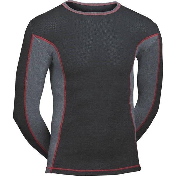 JBS Proactive Shirt Long Sleeve 414-14 - Black