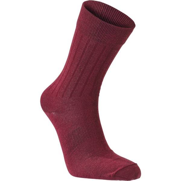 Seger Everyday Wool ED 1 - Wine red  - Size: 6014007 - Color: viininpun.
