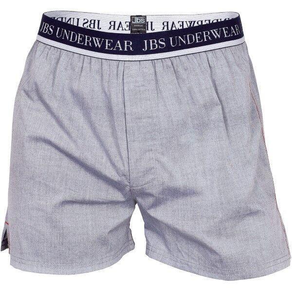 JBS Classic Boxershorts - Grey