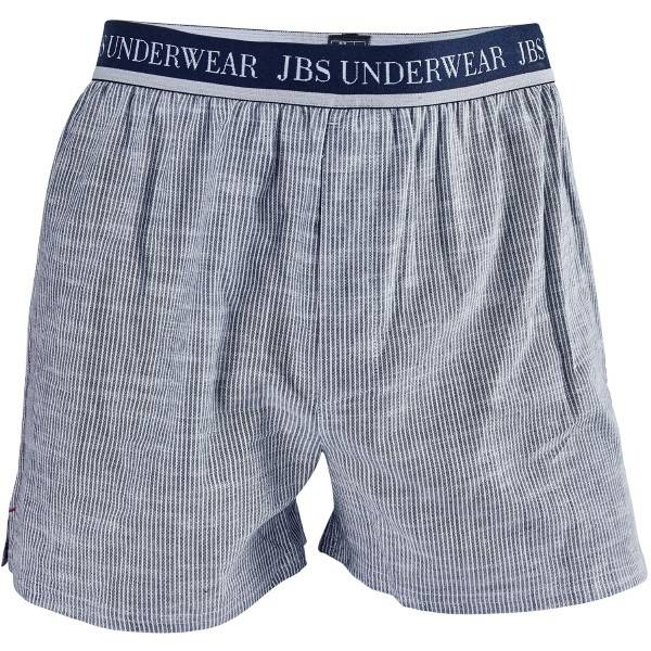 JBS Classic Boxershorts - Blue/White