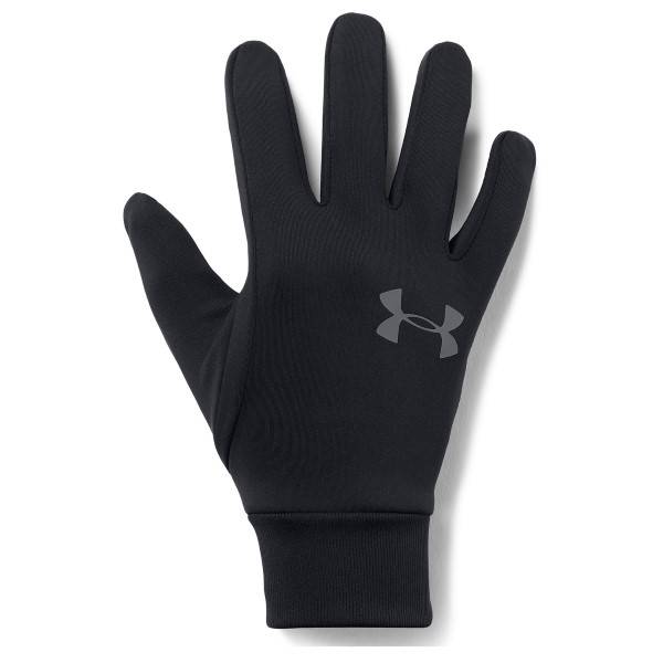 Under Armour Mens Armour Liner 2.0 Gloves - Black