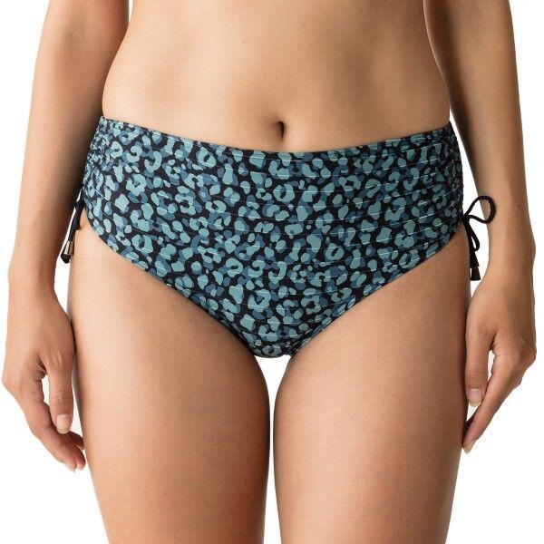 Primadonna Sherry Bikini Full Briefs Ropes - Blue Pattern