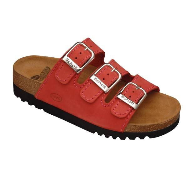 Scholl Rio Women - Red  - Size: 15144401 - Color: punainen