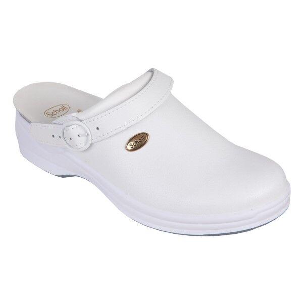Scholl New Bonus - White  - Size: 15144974 - Color: valkoinen