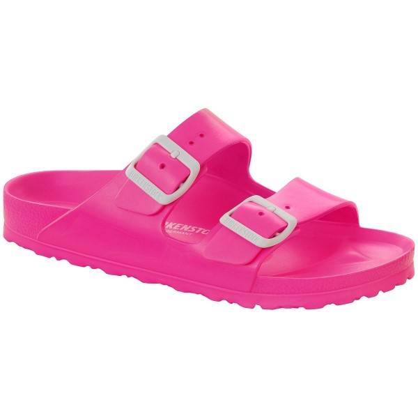 Birkenstock Arizona EVA - Shocking Pink * Kampanja *  - Size: 129533 - Color: shokkiroosa