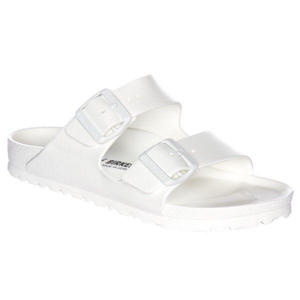 Birkenstock Arizona EVA - White  - Size: 129443 - Color: valkoinen