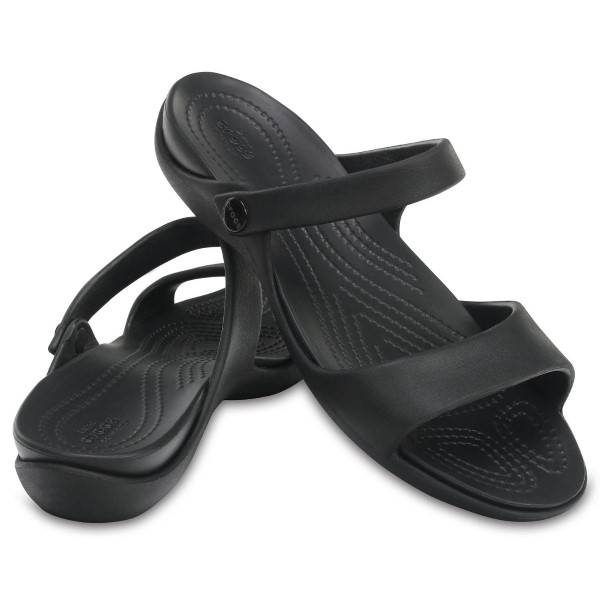 Crocs Cleo V - Black