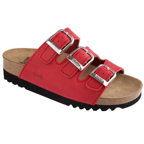 Scholl Rio WG AD - Red * Kampanja *  - Size: 15145302 - Color: punainen