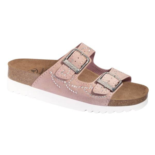 Scholl Mälaren - Pink  - Size: 15145718 - Color: roosa