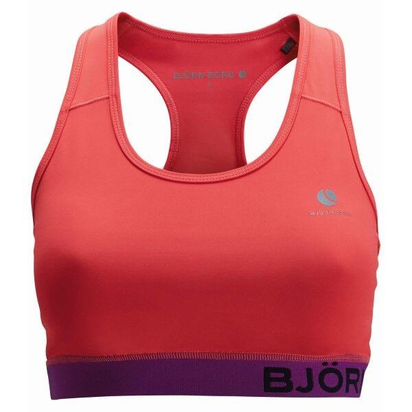 Björn Borg WEN Bra Top Pink - Pink * Kampanja *  - Size: 431106 - Color: roosa