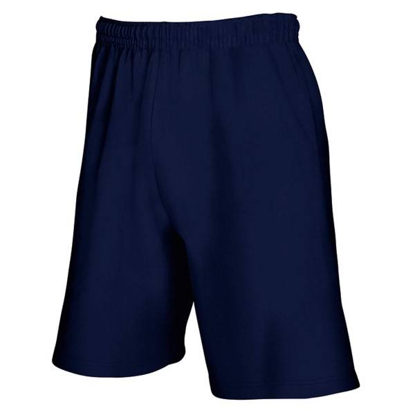 Fruit of the Loom Light Weight Shorts - Darkblue