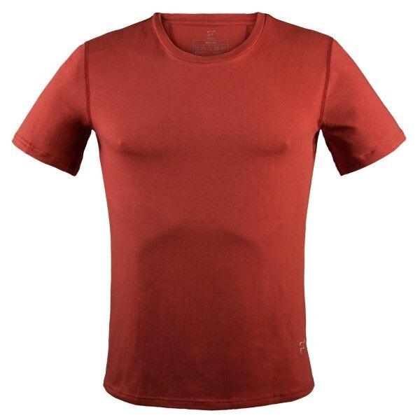 IIA Frigo 4 T-Shirt Crew-neck - Red