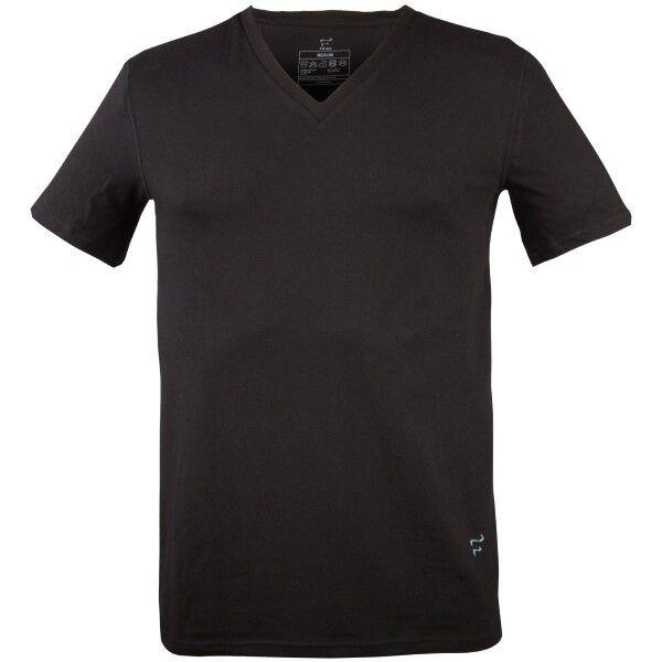 IIA Frigo 4 T-Shirt V-neck - Black