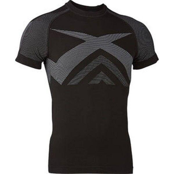 JBS Proactive Seamless T-shirt - Black