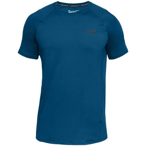 Under Armour Raid 2.0 SS Shirt - Blue * Kampanja *