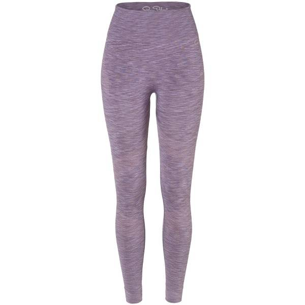 Image of Pierre Robert Seamless Tights - Light lilac