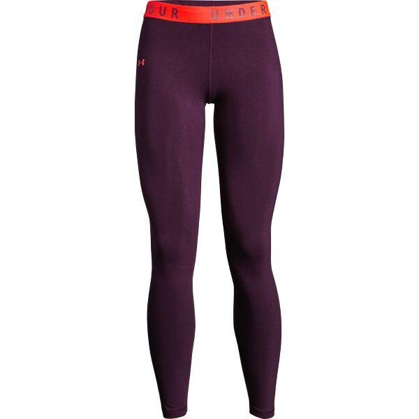 Under Armour Favourite Leggings - Deep purple * Kampanja *