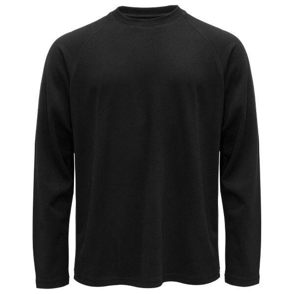Resteröds Swetshirt Bamboo - Black