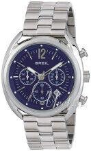 Breil TW1665 Sininen/Teräs Ø42 mm TW1665
