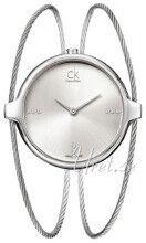 Calvin Klein K2Z2M11W Agile Hopea/Teräs Ø37 mm K2Z2M11W