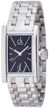 Calvin Klein K4P23141 Refine Musta/Teräs K4P23141