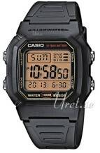 Casio W-800HG-9AVES Casio Collection Muovi 44.2x36.8 mm W-800HG-9AVES