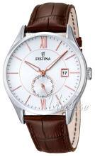 Festina F16872-2 Dress Hopea/Nahka Ø42 mm F16872-2