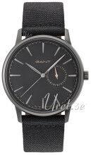 Gant GT048003 Stanford Harmaa/Nahka Ø42 mm GT048003