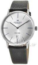 Hamilton H38755751 American Classic Timeless Intra-Matic Hopea/Nahka Ø42 mm H38755751