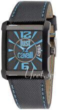 Just Cavalli R7251119001 Rude Musta/Nahka R7251119001
