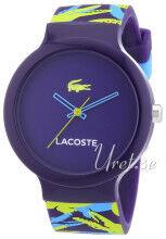Lacoste 2020061 Goa Violetti/Kumi Ø40 mm 2020061