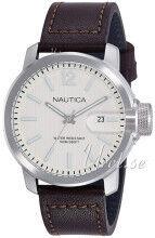 Nautica NAPSYD003 Sydney Beige/Nahka Ø43.5 mm NAPSYD003