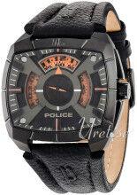 Police PL14796JSU/02 G Force Monivärinen/Nahka PL14796JSU/02