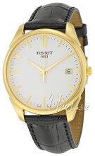 Tissot T920.410.16.011.00 Vintage Quartz Gent Valkoinen/Nahka Ø40 mm T920.410.16.011.00